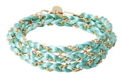 craftt jewelry: braided bracelet tutorial