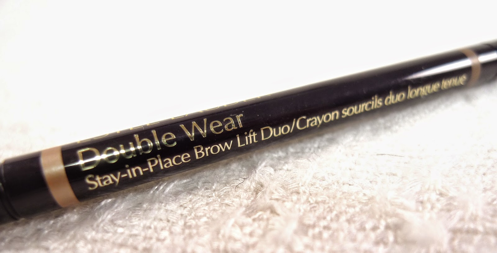 Estēe Lauder Double Wear Stay-In-Place Brow Lift Duo in Soft Brown ...