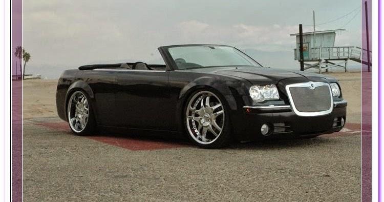 chrysler 2015 custom chrysler 300 convertible. Black Bedroom Furniture Sets. Home Design Ideas