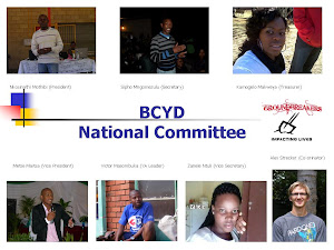 BCYD National Committee