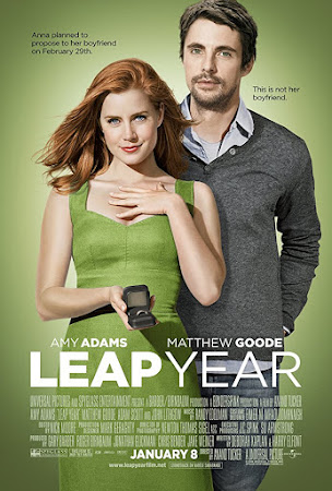 Poster Of Leap Year In Dual Audio Hindi English 300MB Compressed Small Size Pc Movie Free Download Only At beyonddistance.com