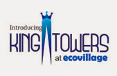 Supertech Kings Tower at Ecovillage