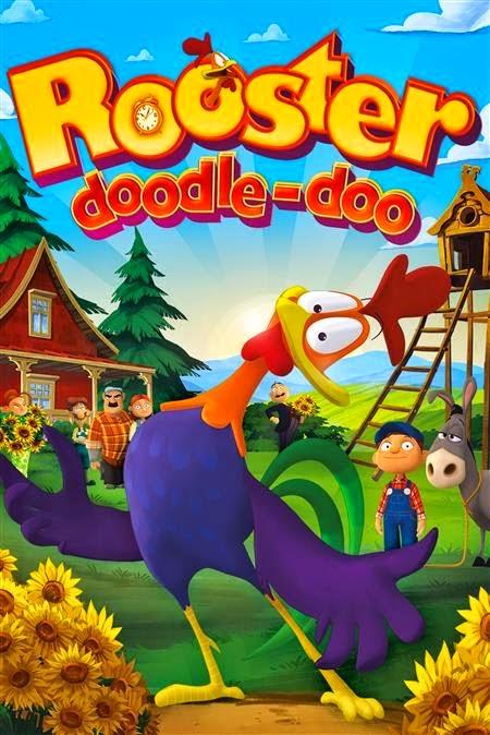 ดูการ์ตูน Rooster Doodle-doo ไก่แจ้จอมแสบ