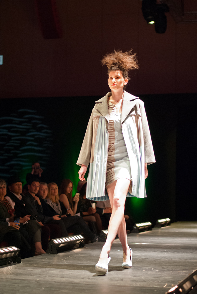 Fashion Days Luxembourg Enora Hiernaux