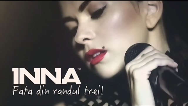 INNA Fata din randul trei cea mai noua melodie 2014 ultima piesa single nou Inna Fata din randul 3 YOUTUBE HIT videoclip nou new song single official video ultimul cantec INNA muzica noua octombrie 2014 fresh video 20 october 2014