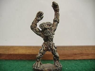 Ebay, Nurgle, troll, Mud, Golem, TSR, Troll B, 5305, Monster Tribes