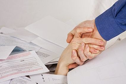 Debt Consolidation Loan Problems