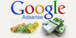 Cara mendapatkan penghasilan dari blog gratisan melalui google adsense