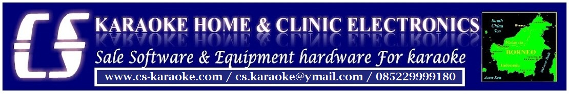Home Karaoke & Clinic Electronics