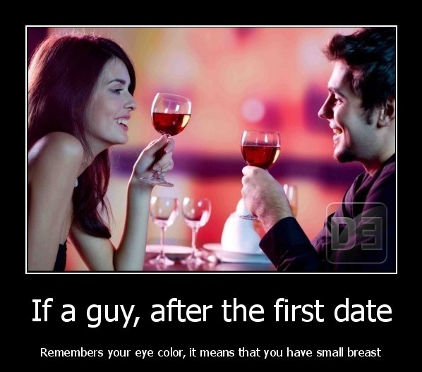 first date funny