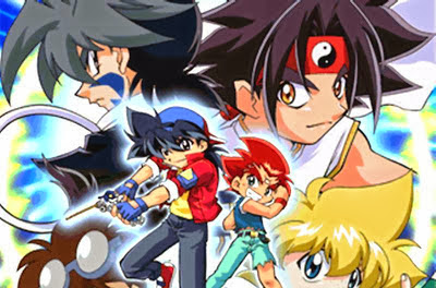 BeyBlade PC Game Download Free