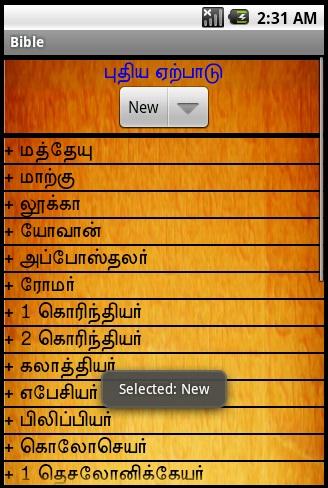 Similar apps to Tamil Bible (Offline) - Best Windows 8 Apps