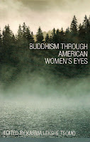 The Library's Buddhist Collection: New Books