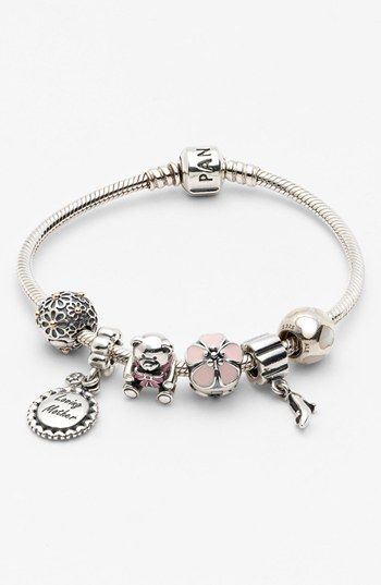 pandora bracelets how to wear