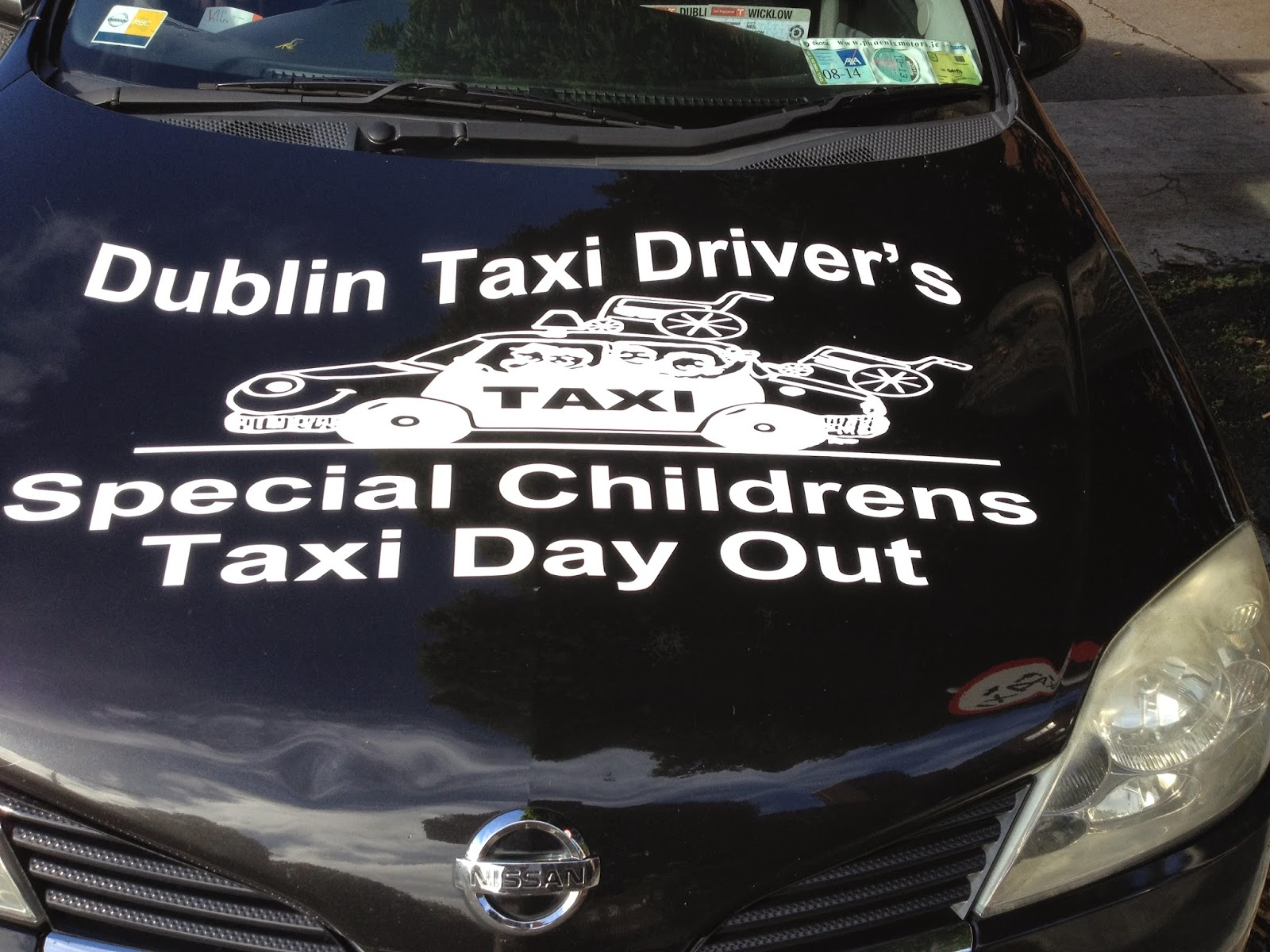 Remember the big day out get your name down now. & Dublin taxi: Tidy up time azcodes.com