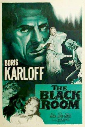 Forgotten: The Black Room (1935)