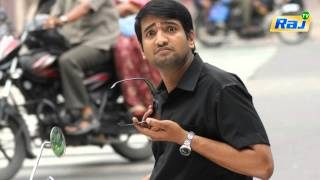I Had A Lot Of Enemies – Santhanam