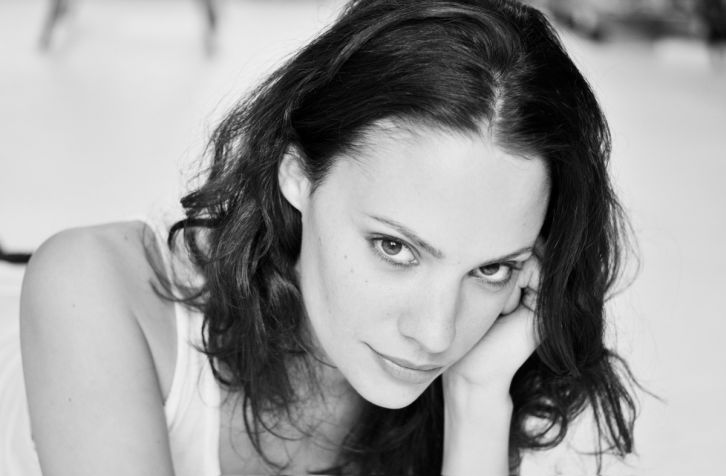 Hemlock Grove - Season 3 - Camille de Pazzis (The Following Alum) Joins Cast