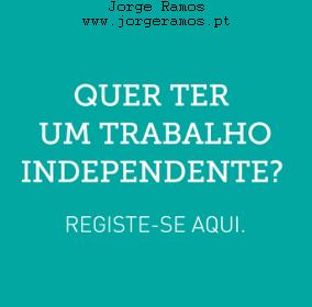 Quer ter um trabalho independente?