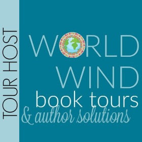 Worldwind Virtual Book Tours