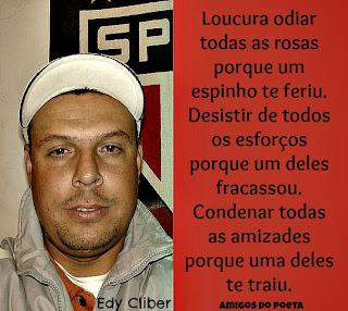 Edy Cliber