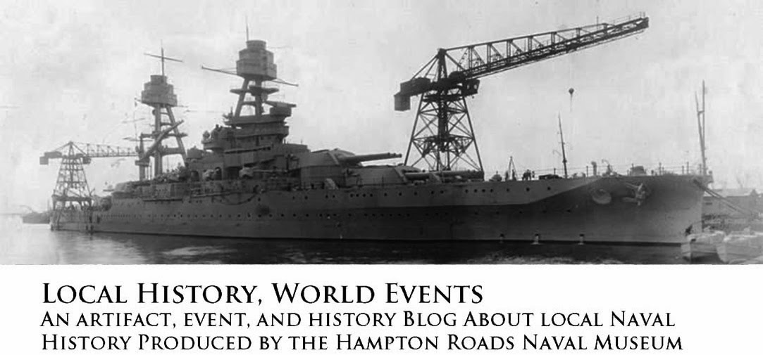 Local History, World Events