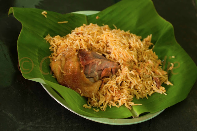 Biriyani Files - Breakfast Biriyani