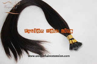 virgin remy nano ring hair extensions