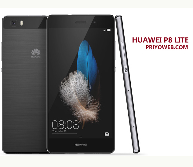 Huawei P8 Lite Specifications And Price In Bangladesh