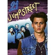 John depp brings vintage tv to the big screen emerald quill - 21 jump street box office ...