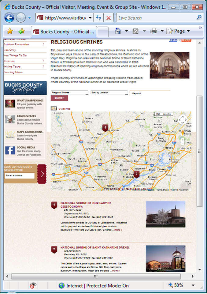 http://www.visitbuckscounty.com/things-to-do/museums-heritage-historic-sites/religious-shrines/