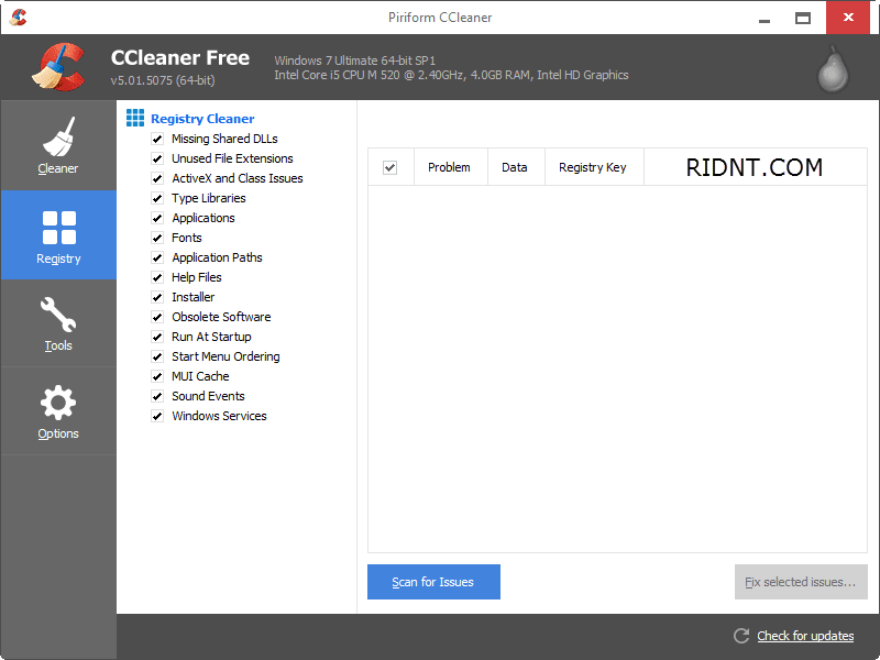 Ccleaner latest version free download for windows vista 32 bit