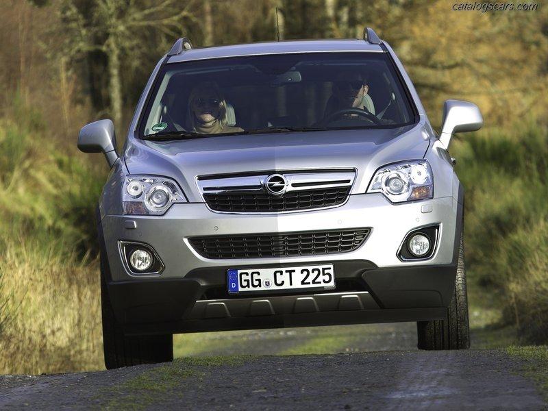 صور سيارة اوبل انتارا 2014 - اجمل خلفيات صور عربية اوبل انتارا 2014 - Opel Antara Photos Opel-Antara_2011_13.jpg