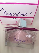 Win Lanvin Marry Me Perfume!
