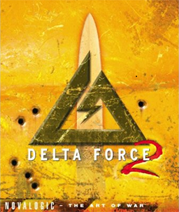 Delta Force 2 100% working