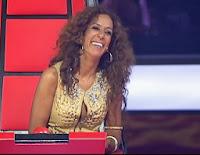 Rosario Flores la voz 2013