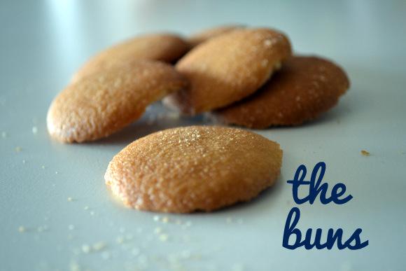 Nilla Wafer Cookies