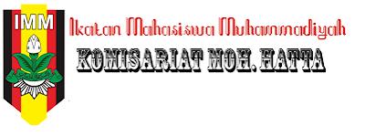 IMM Komisariat Moh Hatta