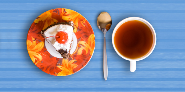 Ideias de guloseimas e decaração para o Chá do Dia das Mães