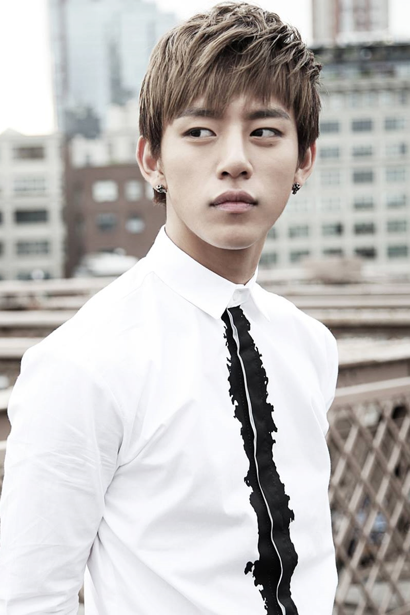 ... Requests} - 28. B.A.P Daehyun : Padlock {Requested} - Page 1 - Wattpad