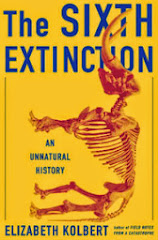 RECOMMENDED: The Sixth Extinction