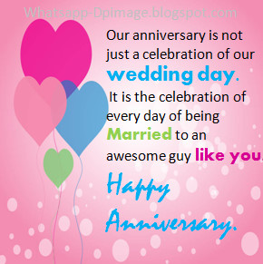 Image Result For Wedding Anniversary Email Messages