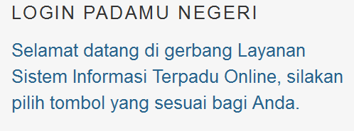 Read more on Login padamu negeri kemdikbudgoid .