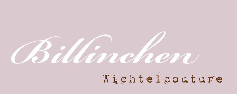 billinchen // wichtelcouture