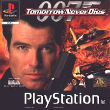 LINK DOWNLOAD GAMES 007 Tomorrow Never Dies ps1 ISO FOR PC CLUBBIT