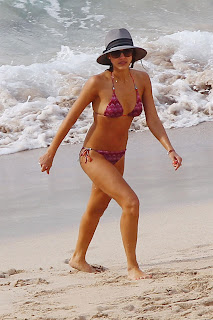 Jessica+Alba+with+Nicole+Richie+ ++Purple+Bikini+ +St+Barts+ +05.04.2013+ +156hq+44 Jessica Alba with Nicole Richie in Purple Bikini Candids in St Barts