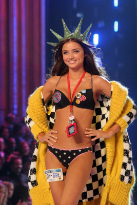 Miranda Kerr, Victoria's Secret, Whorrified,