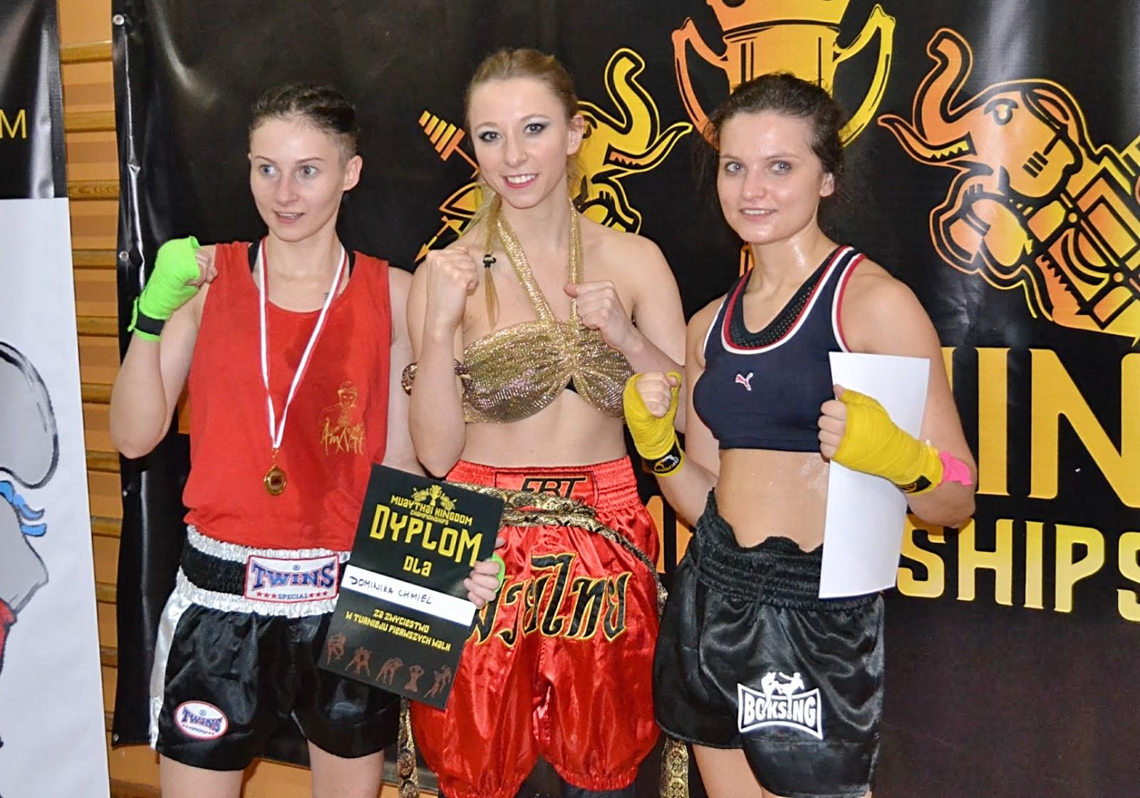 muaythai, KACIEJ, Magdalena Józak, sporty walki, Zielona Góra, trening, sztuki walki, boks tajski, thai boxing