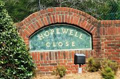 Hopewell Close