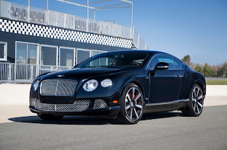 Bentley Introduces Limited Editions Inspired by Le Mans and Winning Drivers.